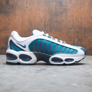 957075897143 Nike Men Air Max Tailwind Iv (white / regency purple-spirit teal)