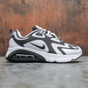 Nike Men Air Max 200 (white / black-anthracite)