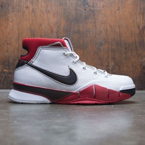 Nike Men Kobe 1 Protro All Star (white / black-varsity red)