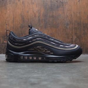 Nike Men Air Max 97 (black / khaki-velvet brown)