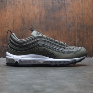 Nike Men Air Max 97 (medium olive / medium olive-sequoia-black)