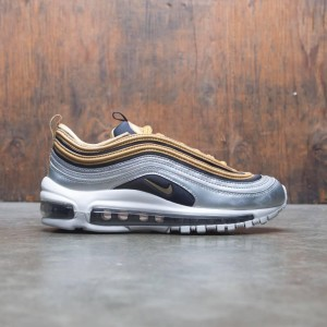 Nike Women Air Max 97 Special Edition (metallic gold / metallic gold)