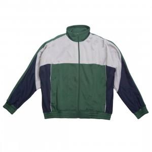 Nike Men M Nrg K Track Jacket (fir / atmosphere grey / blackened blue)