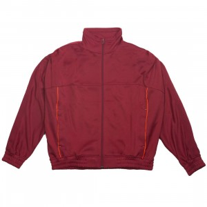 Nike Men M Nrg K Track Jacket (team red / team red / team red)