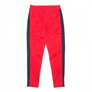 Nike Men M Nrg K Track Pant (university red / blackened blue)