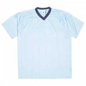 Nike Men M Nrg K Tee (blue chill)