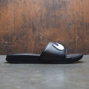 Nike Men Benassi Jdi Ltd (black / black)
