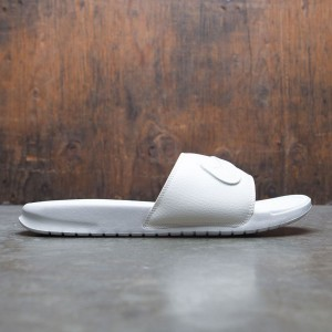 Nike Men Benassi Jdi Ltd (sail / sail)