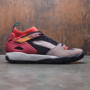 Nike Men Air Revaderchi (gym red / geode teal-habanero red-monarch)