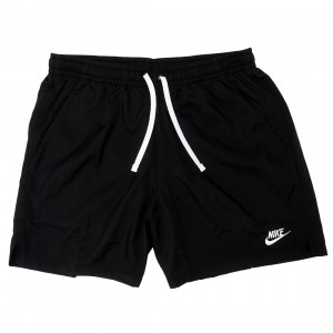 Nike Men Sportswear Shorts (black / white)