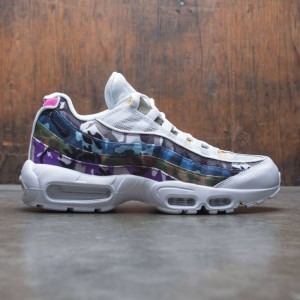 Nike Men Air Max 95 Erdl Party (white / multi-color)