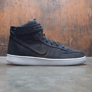 Nike Men Vandal High Prm John Elliott Qs (black / black-summit white)