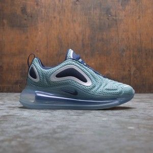 Nike Women Air Max 720 (metallic silver / midnight navy)