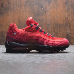 Nike Men Air Max 95 Og (habanero red / white-university red)