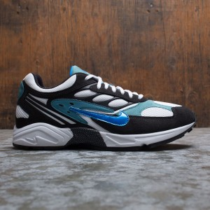 Nike Men Air Ghost Racer (black / photo blue-mineral teal-black)
