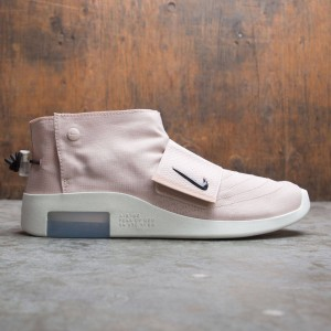 Nike x Fear Of God Men Air Moc (particle beige / black-sail)
