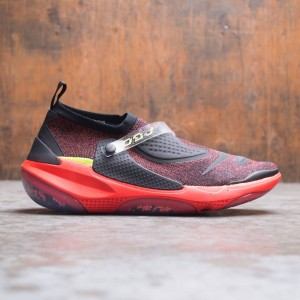 Nike Men Cc3 Obj Fk (black / bright crimson-volt-blue hero)