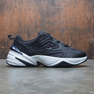 Nike Men M2K Tekno (black / black-off white-obsidian)