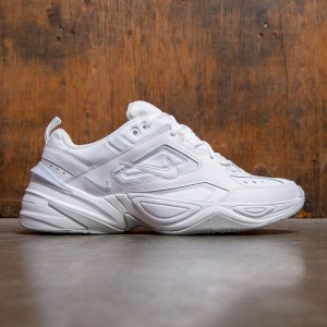 Nike Men M2K Tekno (white / white-pure platinum)