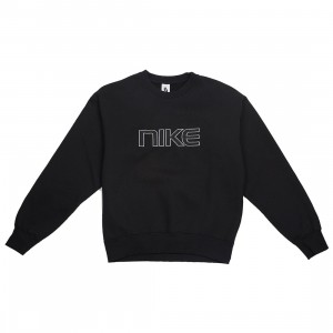 NikeLab Men Nrg Crewneck (black)