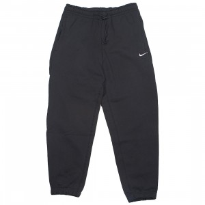NikeLab Men Nrg Fleece Pants (black)