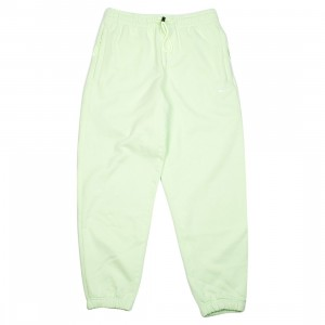 NikeLab Men Nrg Fleece Pants (barely volt)