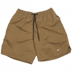 NikeLab Men Nrg Shorts (hazel rush)