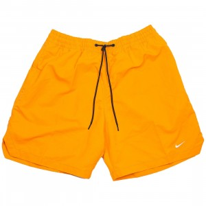NikeLab Men Nrg Shorts (orange peel)