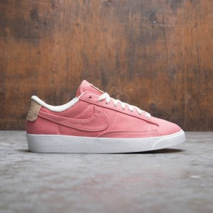 Nike Women Blazer Low Lx (red stardust / red stardust)