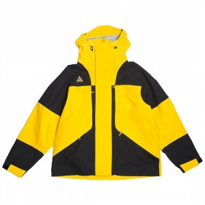 Nike Men Acg Gore-Tex Jacket (amarillo / black)