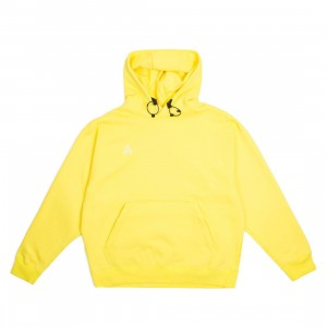 Nike Men Nrg Acg Hoody (opti yellow / summit white / summit white)