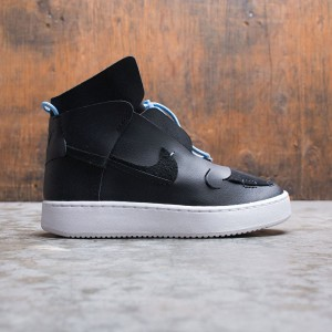 Nike Women Vandalised (black / black-light blue)