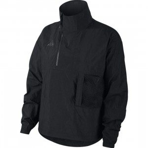 Nike Women Nrg Acg Anorak Jacket (black / anthracite)