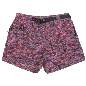 Nike Women Nrg Acg Aop Shorts (black)