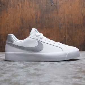 Nike Men Court Royale Ac (white / lt smoke grey)