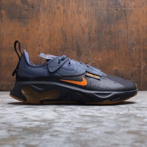 Nike Men React-Type Gtx (black / bright ceramic-thunder grey)