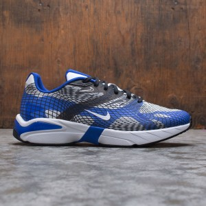 Nike Men Ghoswift (white / white-racer blue-black)