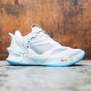 Nike Men Adapt Bb 2.0 (wolf grey / white)