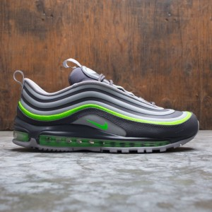 Nike Men Air Max 97 Utility (thunder grey / electric green)