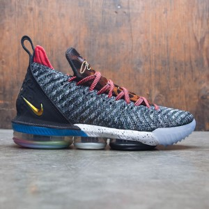 Nike Men Lebron Xvi Lmtd (multi-color / multi-color)