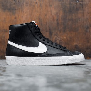 Nike Men Blazer Mid '77 Vintage (black / white-sail)