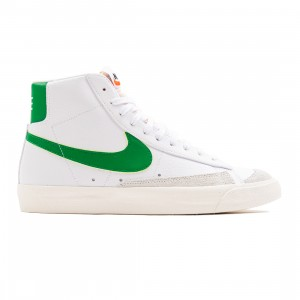Nike Men Blazer Mid '77 Vintage (white / pine green-sail-black)