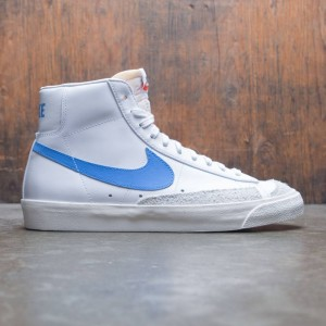 Nike Men Blazer Mid '77 Vintage (pacific blue / sail-white)
