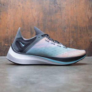 Nike Men Exp-X14 Qs (black / wolf grey-dark grey-blue chill)