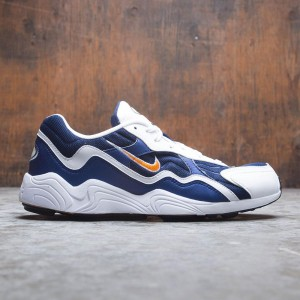 Nike Men Air Zoom Alpha (binary blue / carotene-white-black)