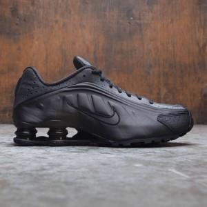 Nike Men Shox R4 (black / black-black)