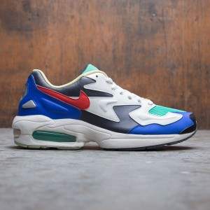 Nike Men Air Max2 Light (dark obsidian / sail-racer blue)