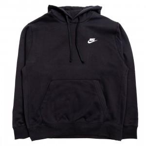 Nike Men Sportswear Club Fleece Hoody (black / black / white)