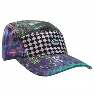 Nike Men Nrg Aw84 Cap Zm Spectrum Qs (court purple) 1S