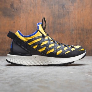 Nike Men Acg React Terra Gobe (amarillo / racer blue-black)